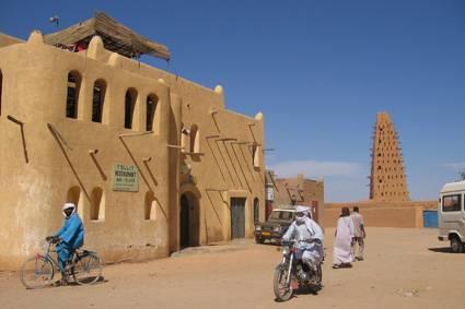 Hotel Agadez Niger